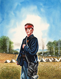 character analasis of henry flemming red Character analysis henry fleming, a union soldier bookmark this page manage my reading list during this transition, henry's emotions run the gamut from glory to fear to depression to anger to exhilaration to courage to honor.